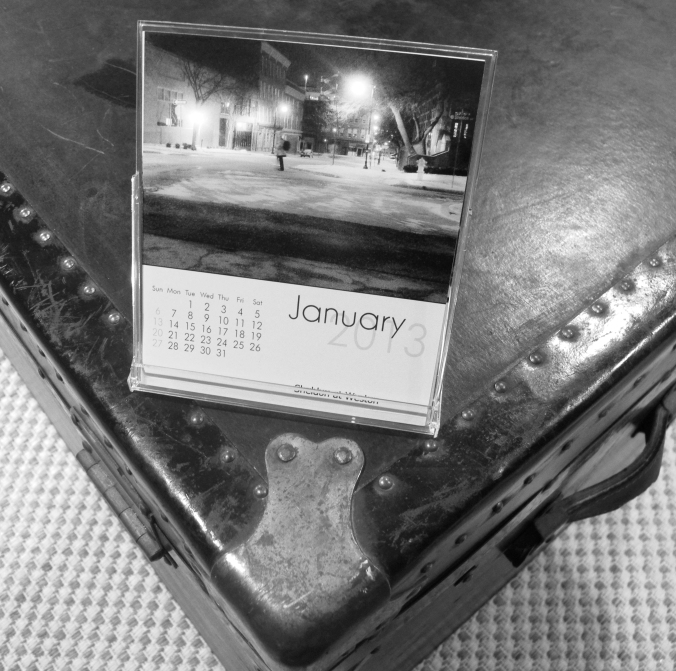 Order your 2013 calendar today for Christmas gifts! Stop by our shop: www.fabrikateshop.com