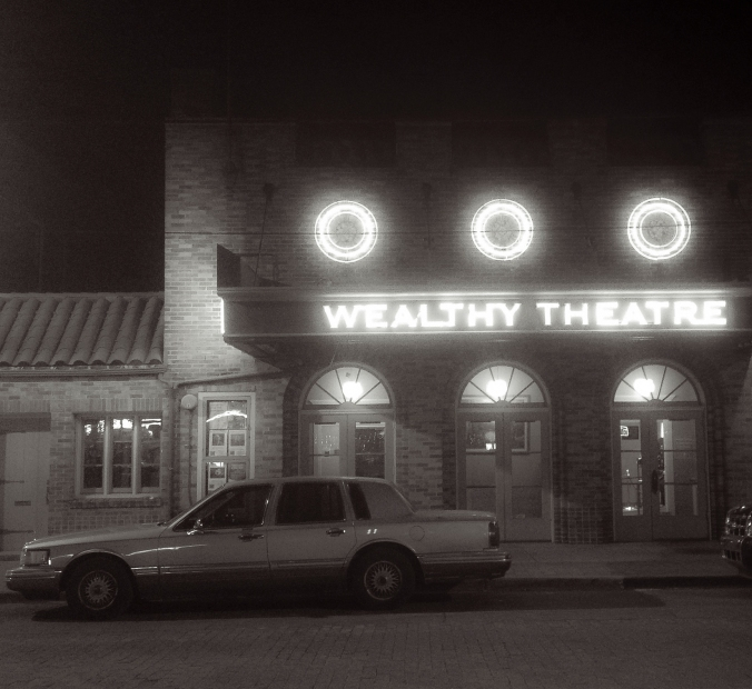 Wealthy Street Theatre
